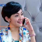 Mamanya Adriana Anak Jalanan Episode 303