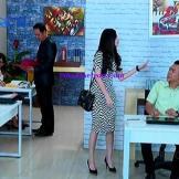 Mas Bei dan Adriana Anak Jalanan Episode 326