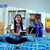 Melly Histeris Anak Jalanan Episode 312