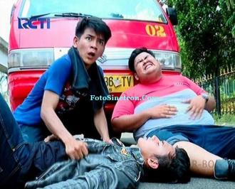 Mondy cs Anak Jalanan Episode 318