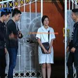 Nadine Anak Jalanan Episode 306