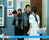 Nadine cs Anak Jalanan Episode 307