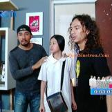 Nadine Tertangkap Anak Jalanan Episode 306