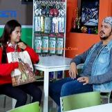 Raya dan Abah Anak Jalanan Episode 319