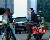 Raya dan Bang Kobar Anak Jalanan Episode 325