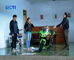 Raya dan Mondy Anak Jalanan Episode 329