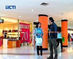 Raya Kitty Anak Jalanan Episode 321