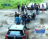 Spyder vs Black Cobra Anak Jalanan Episode 319