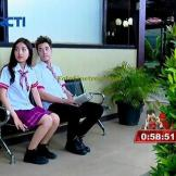 Stefan William dan Natasha Wilona Anak Jalanan Episode 325